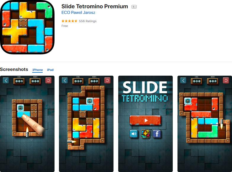 [21/03/18] Nhanh tay tải về 11 ứng dụng và trò chơi trên iOS đang được miễn phí trong thời gian ngắn, trị giá 32 USD
