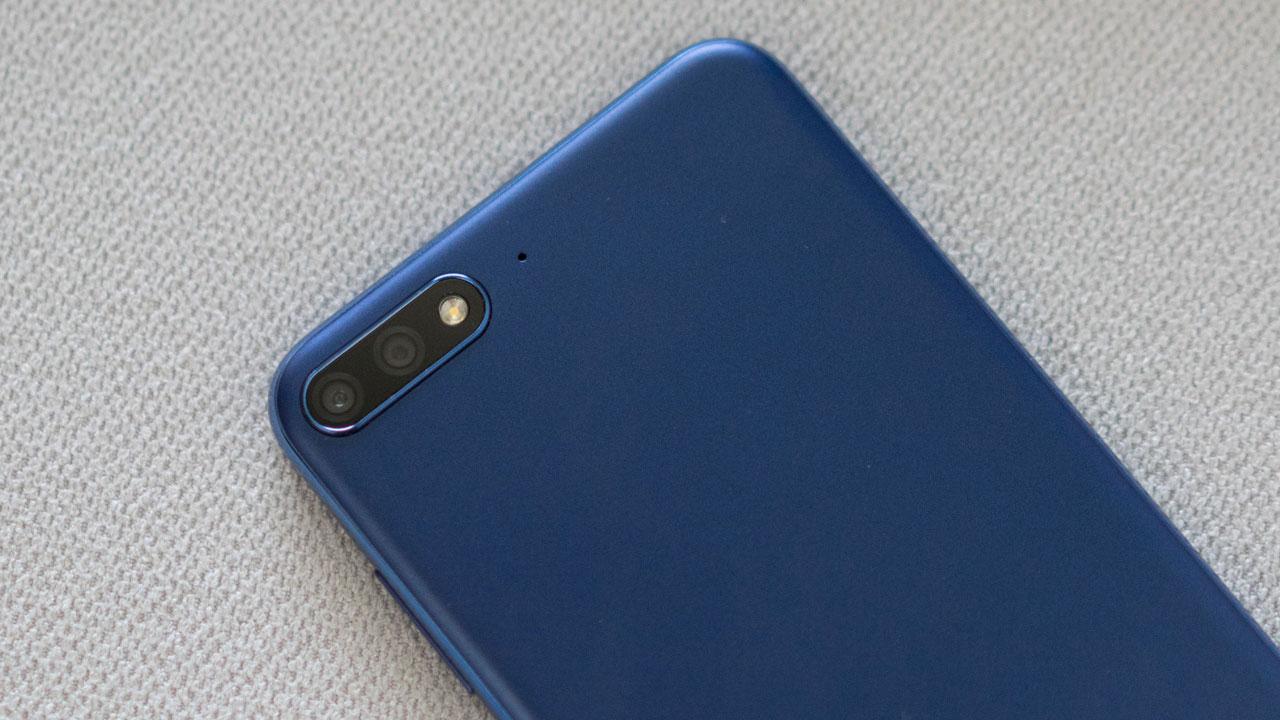 Huawei Y7 Pro 2018 chính thức được ra mắt tại Việt Nam: Màn hình 18:9, camera kép, giá chỉ 3.990.000VNĐ