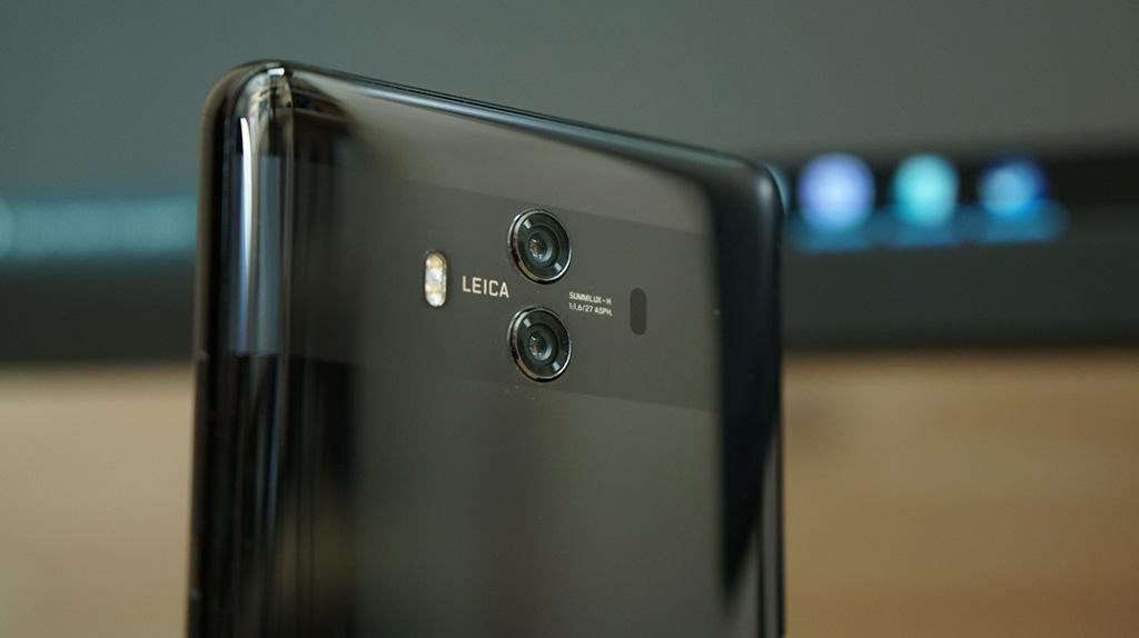 Huawei chuẩn bị cho ra mắt chiếc Mate X với 6GB RAM, bộ nhớ trong lên đến 512GB