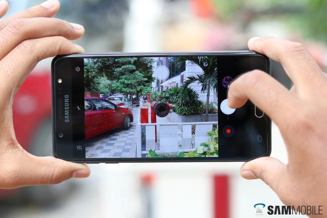 Samsung Galaxy J8 (2018) được chứng nhận Wi-Fi trước ngày ra mắt