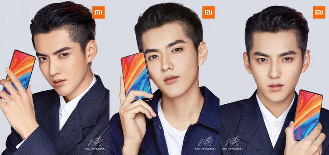 CEO Xiaomi tiết lộ cấu hình và giá bán Xiaomi Mi MIX 2S bản cao cấp nhất