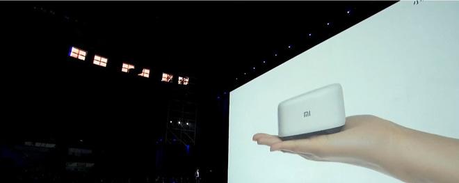 Xiaomi ra mắt loa Mi AI Mini: Kích thước nhỏ gọn, tích hợp trí tuệ nhân tạo, giá chỉ 27 USD