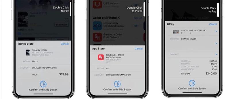 20 tính năng và cải tiến mới trên phiên bản iOS 11.3 dành cho iPhone và iPad