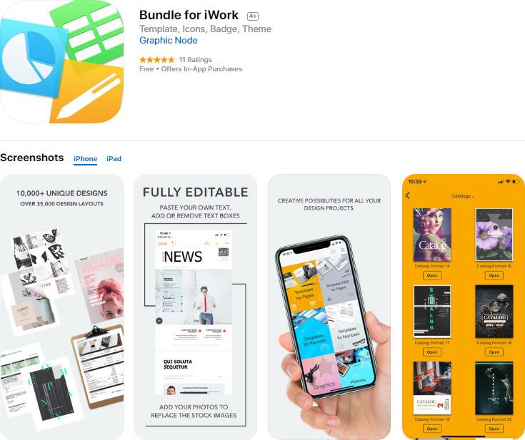 [31/03/18] Nhanh tay tải về 10 ứng dụng và trò chơi trên iOS đang được miễn phí trong thời gian ngắn, trị giá 31 USD