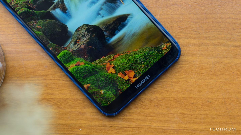 Cùng điểm qua một số nâng cấp đáng giá trên Huawei Nova 3e so với Nova 2i