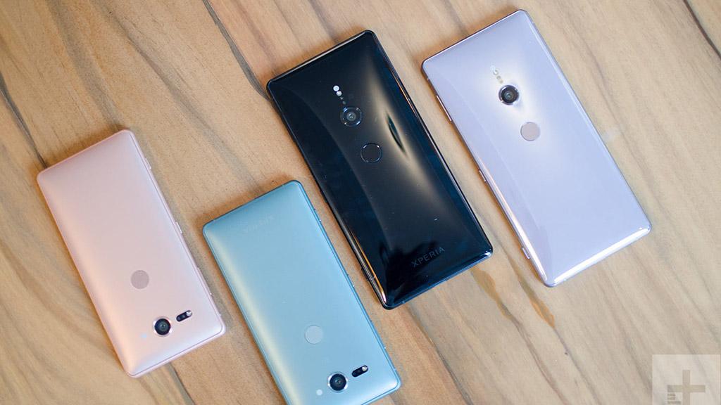 Sony Xperia XZ2/ XZ2 Compact có thời lượng sử dụng pin vượt mặt iPhone X, Galaxy S9 và LG G6