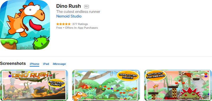 [01/04/18] Nhanh tay tải về 16 ứng dụng và trò chơi trên iOS đang được miễn phí trong thời gian ngắn, trị giá 36 USD