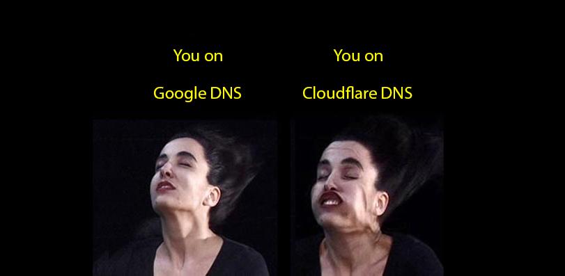 Cloudflare ra mắt dịch vụ DNS mới, tốc độ truy cập Internet nhanh hơn cả Google DNS