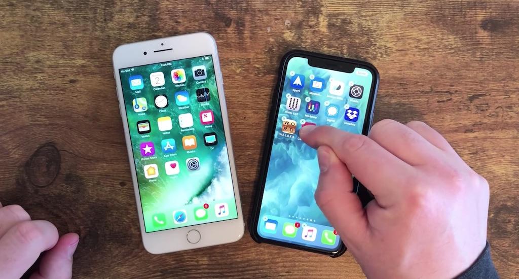 Lỗi 3D Touch bỗng nhiên không dùng được nữa sau khi cập nhật lên iOS 11.3