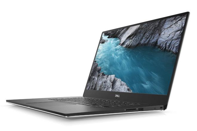 Dell trình làng laptop XPS 15 2018 với vi xử lý Core i9, card đồ họa GTX 1050Ti