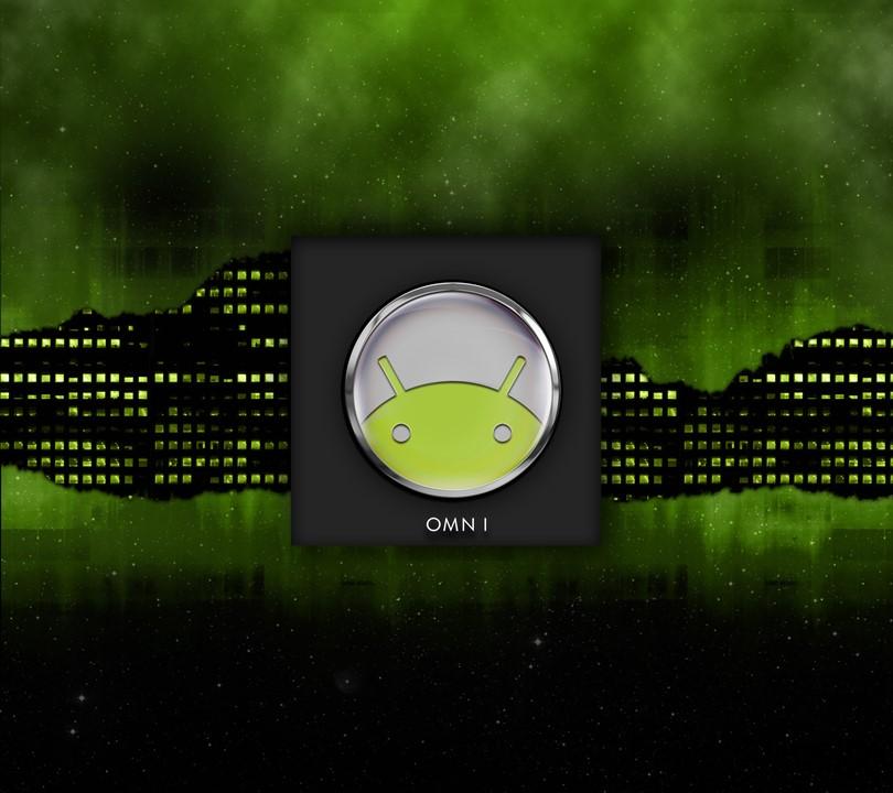 Chia sẻ bộ ảnh nền mặc định trên Omni ROM, Lenovo S5, RAZER Phone và Xiaomi Mi Mix 2S