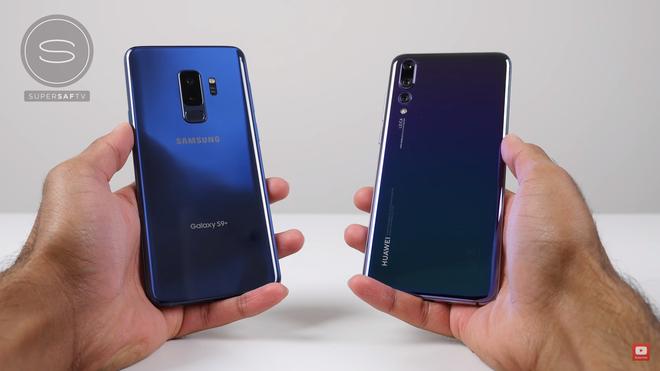 So sánh camera Huawei P20 Pro và Samsung Galaxy S9+: Điểm DxOMark không phải là tất cả!