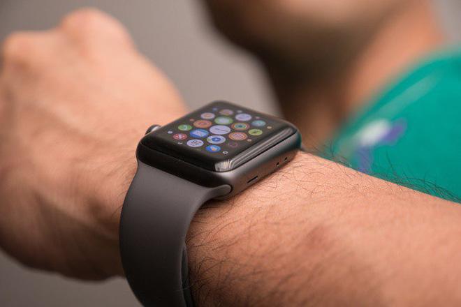 Apple bị kiện vì vi phạm bằng sáng chế công nghệ theo dõi nhịp tim trên Apple Watch