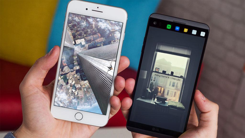 Chia sẻ bộ ảnh nền Full HD tổng hợp nhiều chủ đề dành cho smartphone