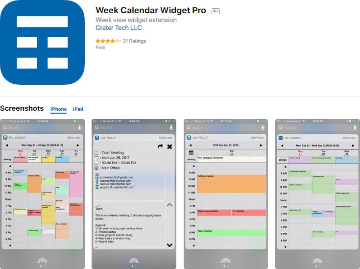[10/04/18] Nhanh tay tải về 11 ứng dụng và trò chơi trên iOS đang được miễn phí trong thời gian ngắn, trị giá 26 USD