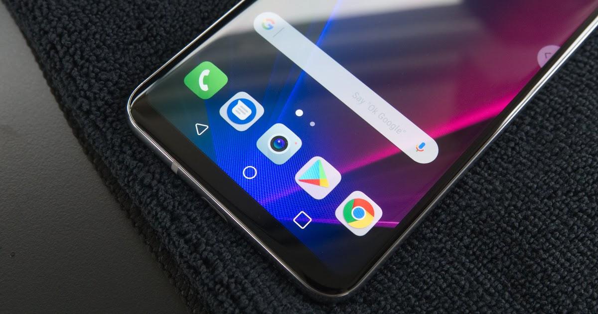 LG chính thức xác nhận sẽ ra mắt LG G7 ThinQ vào ngày 02/5 tại New York