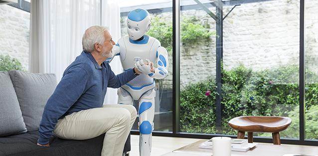 12 robot tưởng như chỉ có trong phim viễn tưởng nhưng đang hoạt động cùng chúng ta mỗi ngày