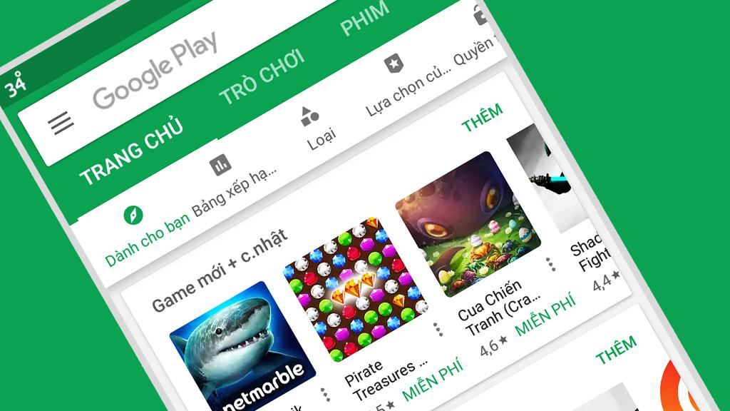 [18/04/18] Nhanh tay tải về 13 ứng dụng và trò chơi trên Android đang miễn phí, giảm giá trong thời gian ngắn