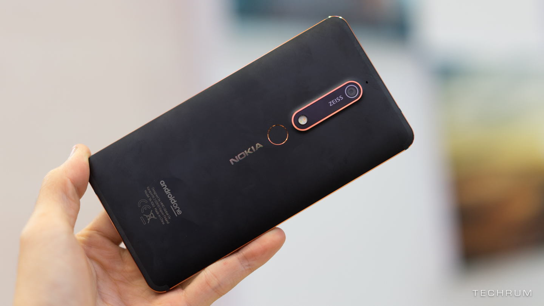 HMD Global chính thức giới thiệu bộ đôi Nokia 6.1 (2018) và Nokia 7 plus tại Việt Nam, giá từ 6 triệu đồng