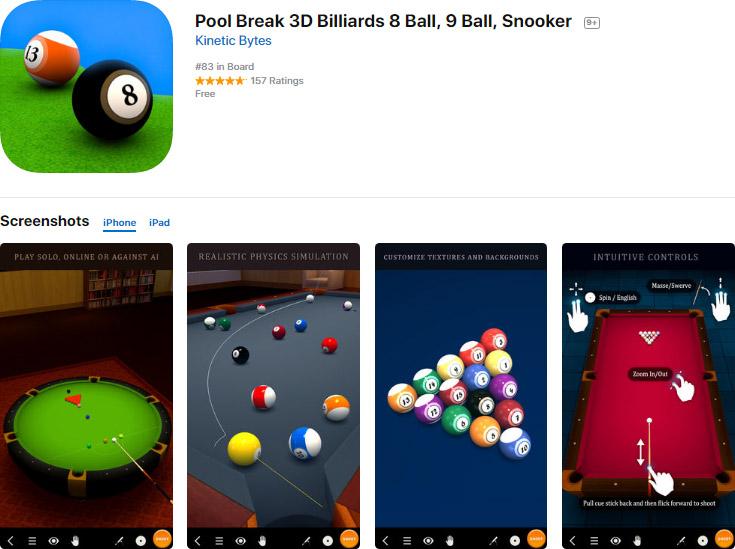 [19/04/18] Nhanh tay tải về 15 ứng dụng và trò chơi trên iOS đang được miễn phí trong thời gian ngắn, trị giá 32 USD