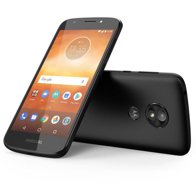 Motorola trình làng bộ 3 E5 Plus, E5 và E5 Play: Thêm lựa chọn mới trong phân khúc smartphone giá rẻ