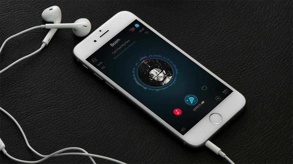 Hướng dẫn cài đặt Boom: Music Player & Equalizer bản đầy đủ (full In-App Purchases)