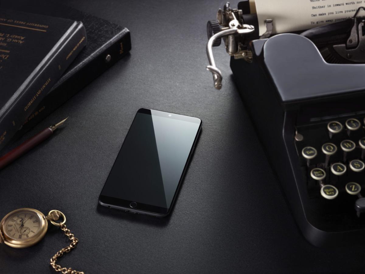 Meizu ra mắt bộ 3 smartphone: Meizu 15, Meizu 15 Plus và Meizu 15 Lite với màn hình 16:9, camera kép sử dụng ống kính Tele