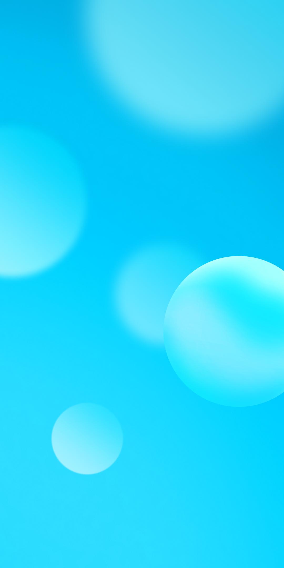 Chia sẻ bộ ảnh nền mặc định của Xiaomi Mi A2, Nubia Z18 mini và FlymeOS 7