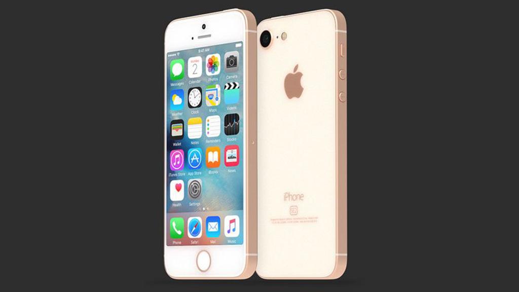 Rò rỉ loạt ảnh mới của iPhone SE 2: iPhone 5S với mặt lưng kính và vẫn còn jack 3.5mm