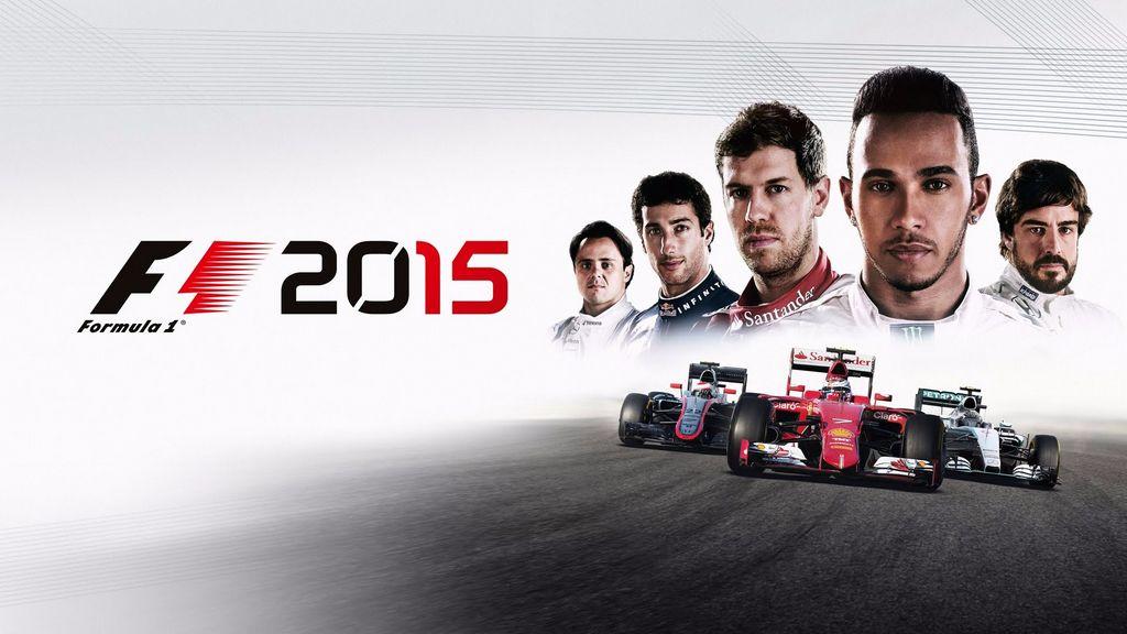 Game đua xe thể thức một F1 2015 tiếp tục được tặng miễn phí thông qua hệ thống Steam