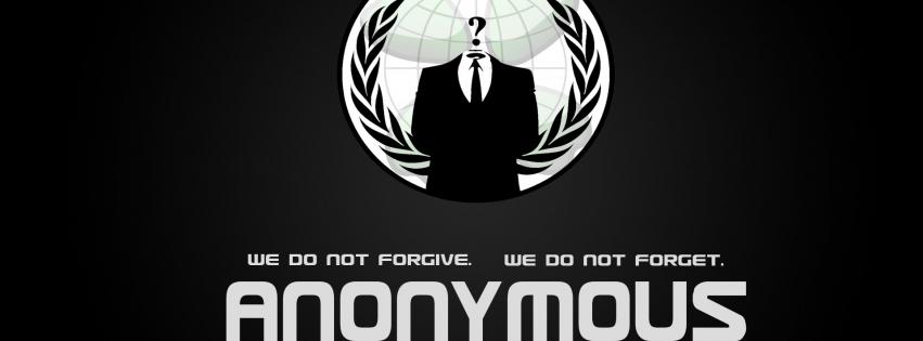 Chia sẻ bộ ảnh bìa Facebook tuyệt đẹp theo chủ đề Hacker, mời anh em tải về
