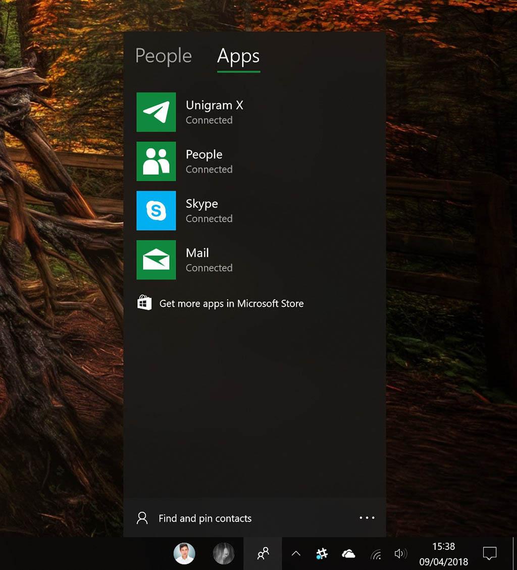 Khám phá Windows 10 April 2018 Update: Tổng quan bản cập nhật tháng Tư và Windows Timeline