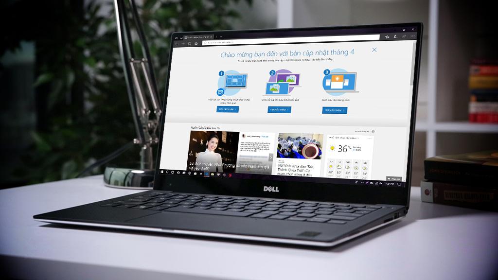 Chia sẻ file ISO Windows 10 April 2018 (1803): Bản cập nhật Redstone 4 chính thức vừa mới ra mắt