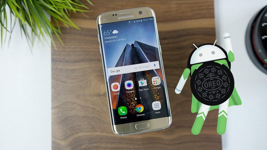 Samsung chính thức xác nhận Galaxy S7/S7 edge sẽ nhận bản cập nhật Android 8.0 Oreo vào tháng 5