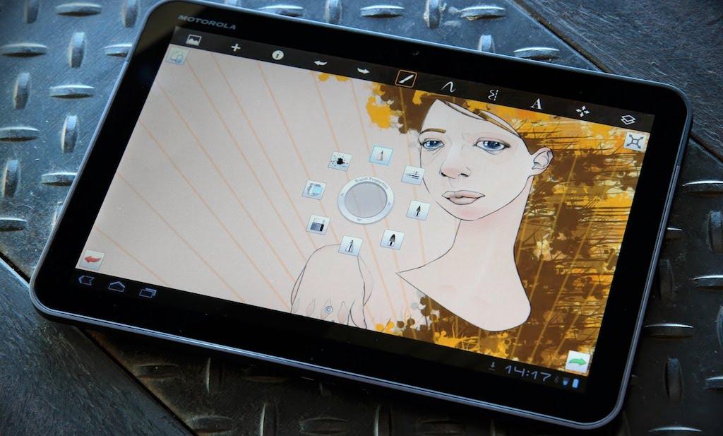 AutoDesk SketchBook Pro: Ứng dụng đa nền tảng vẽ cực ngon đã hoàn toàn miễn phí