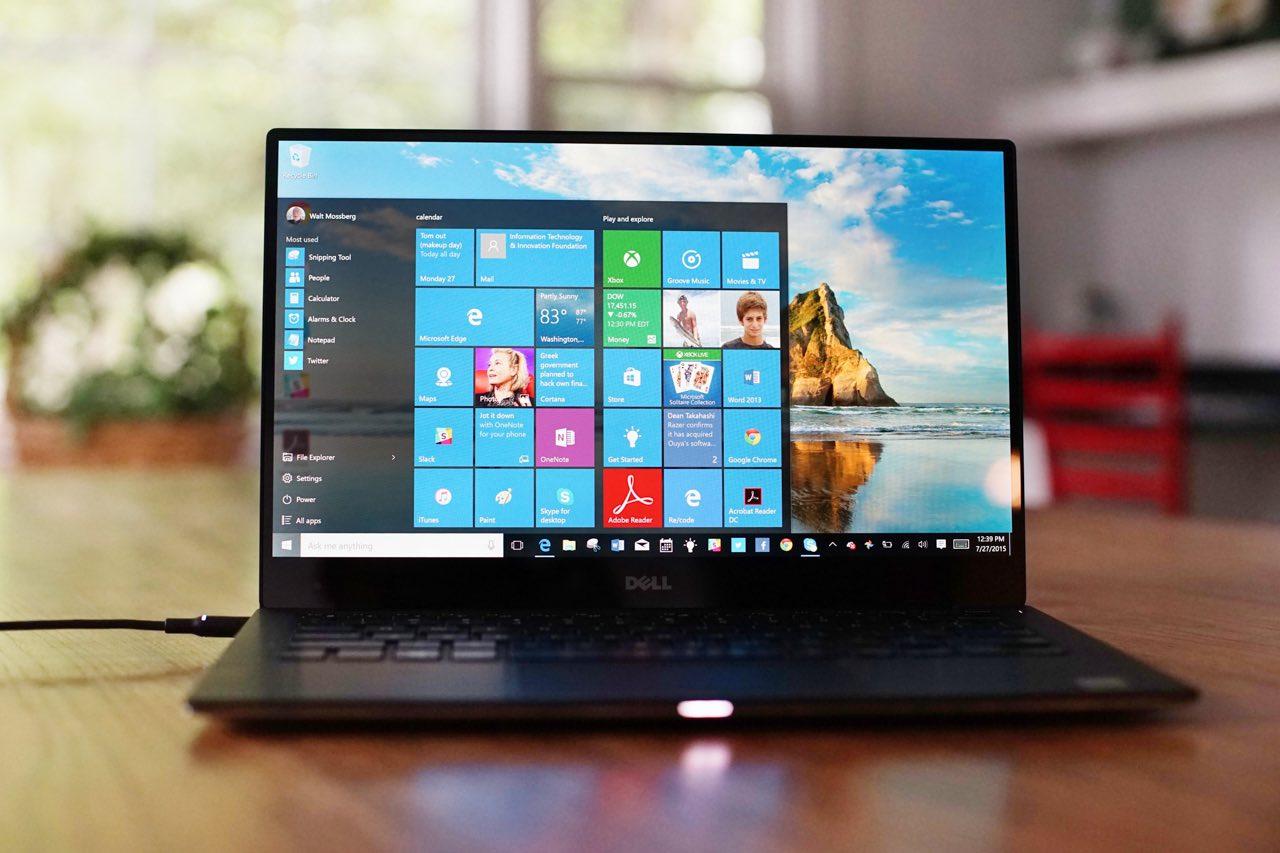 Hướng dẫn tải ISO Windows 10 April 2018 Update được lấy từ trang chủ Microsoft