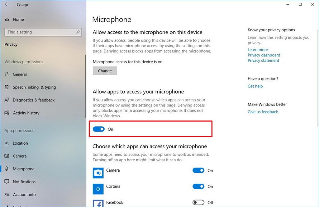 Một số lỗi thường gặp và cách xử lý khi nâng cấp Windows 10 April 2018 Update