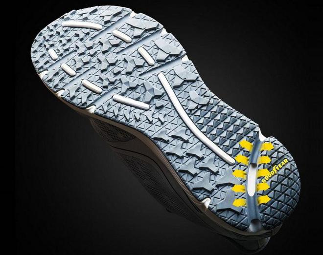 Giày thông minh Amazfit mới của Xiaomi: Đế chống mài mòn, thân giày thoáng khí, giá chỉ 32 USD