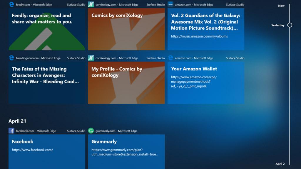 Microsoft chính thức phát hành Windows 10 PC Build 17661 cho người dùng Insider Fast Ring (có file ISO)
