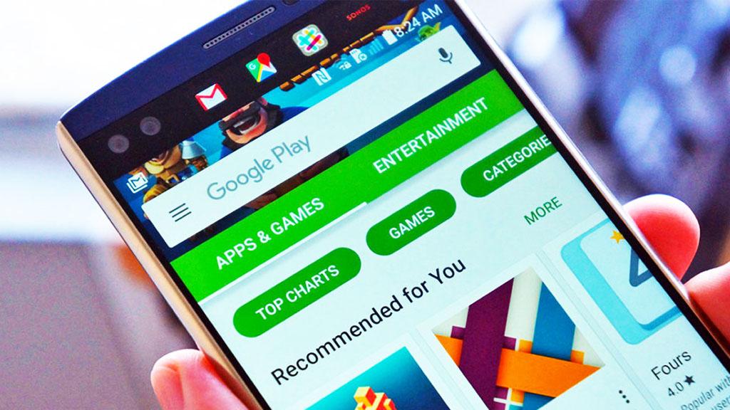 [07/05/18] Nhanh tay tải về 11 ứng dụng và trò chơi trên Android đang miễn phí, giảm giá trong thời gian ngắn