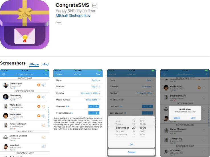 [08/05/18] Nhanh tay tải về 16 ứng dụng và trò chơi trên iOS đang được miễn phí trong thời gian ngắn, trị giá 49 USD