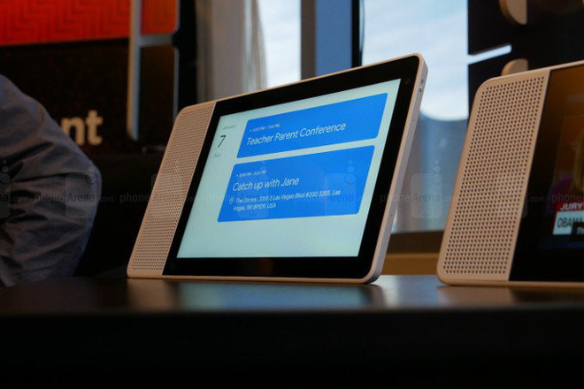 [Google I/O 2018] Google xác nhận các mẫu loa thông minh kèm màn hình cạnh tranh với Amazon Echo Show sẽ bắt đầu bán ra vào tháng 7