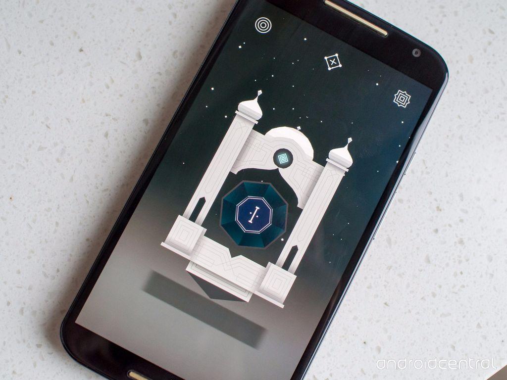 Nhanh tay tải ngay Monument Valley, game giải đố cực hấp dẫn trị giá 86,000 VNĐ đang miễn phí trên Google Play Store