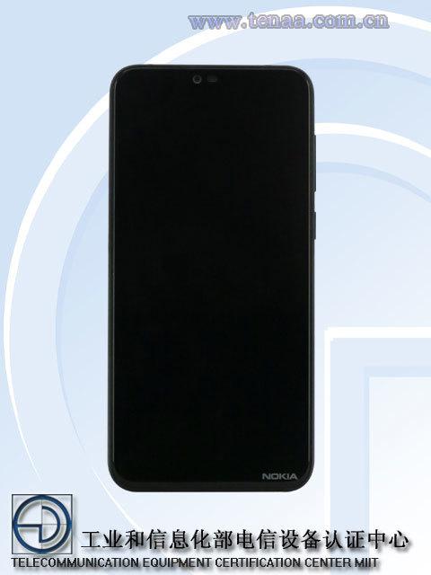 Rò rỉ thông số kỹ thuật của Nokia X: Màn hình 19:9, camera kép của Zeiss, RAM từ 3 đến 6GB