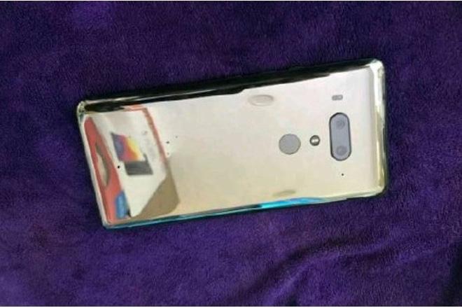 HTC U12+ sẽ có 4 tùy chọn màu sắc khác nhau, bao gồm phiên bản Translucent
