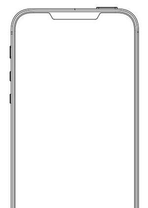 Rò rỉ ảnh dựng 3D của iPhone SE 2 với màn hình không viền và Face ID