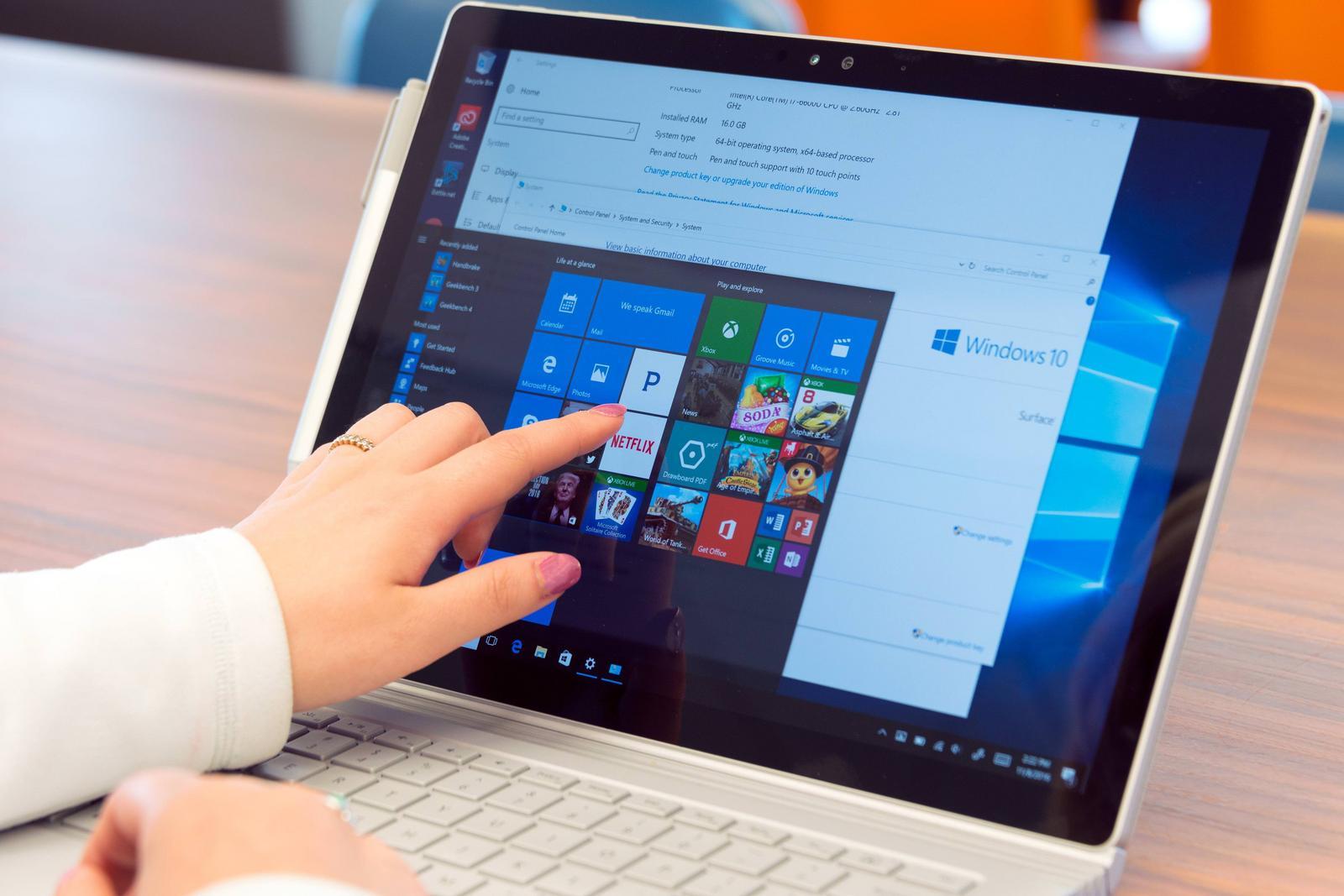 Bản cập nhật Windows 10 mới nhất (KB4103727) vẫn tiếp tục có thể gây sự cố khi cài đặt, và đây là cách khắc phục