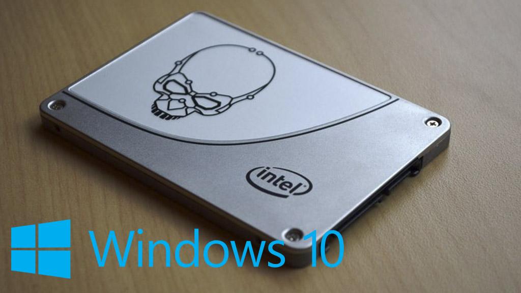Khuyến cáo thiết bị sử dụng ổ cứng SSD Intel và Toshiba không nên cập nhật Windows 10 April Update
