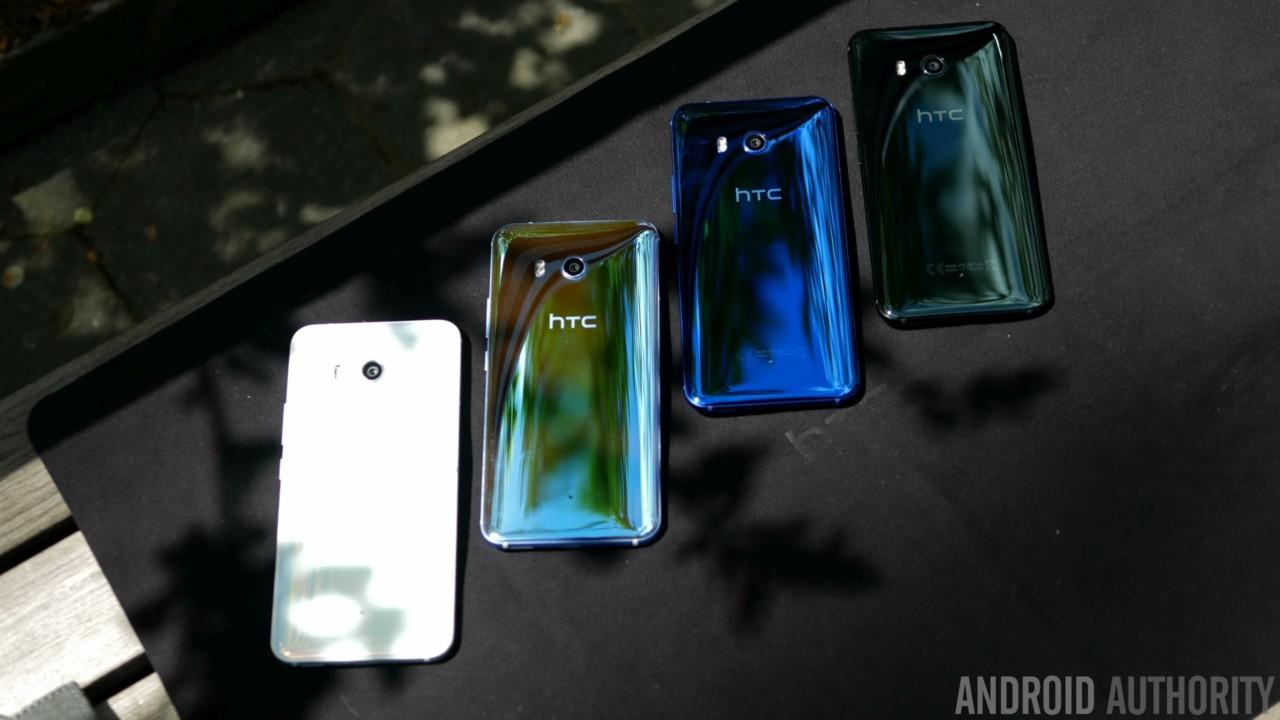 HTC Exodus: Smartphone blockchain hỗ trợ quản lý tiền mã hoá đầu tiên của HTC