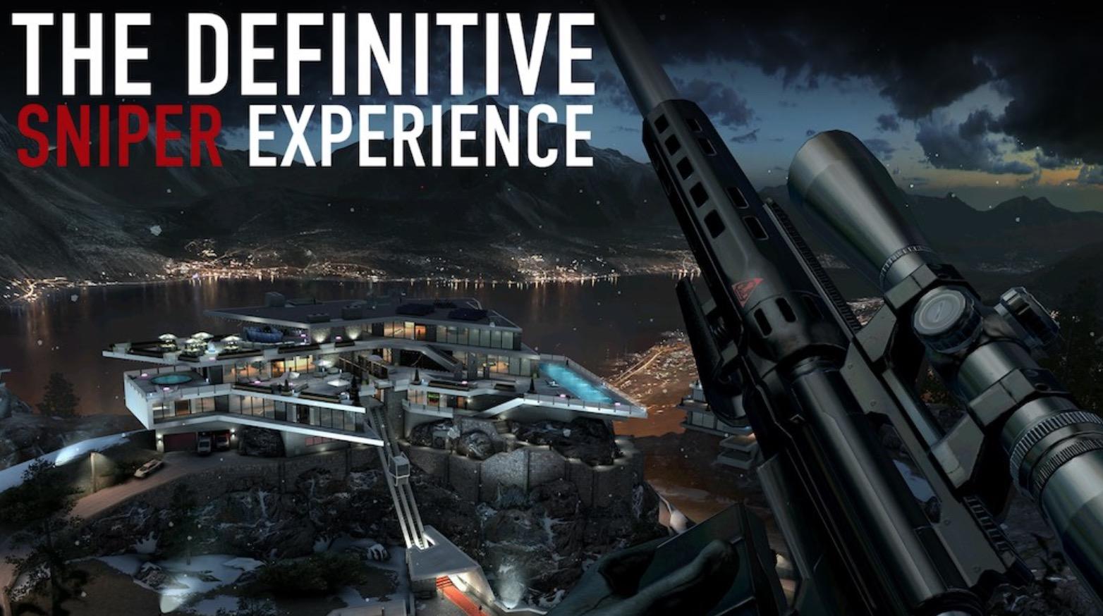 Tựa game Hitman Sniper đang miễn phí trong thời gian ngắn trên Android, mời bạn đọc tải về